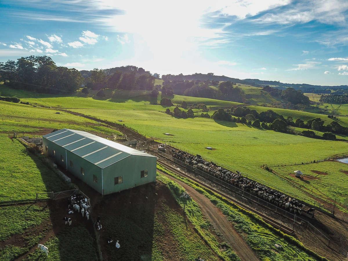 Farm shed - Burrawang