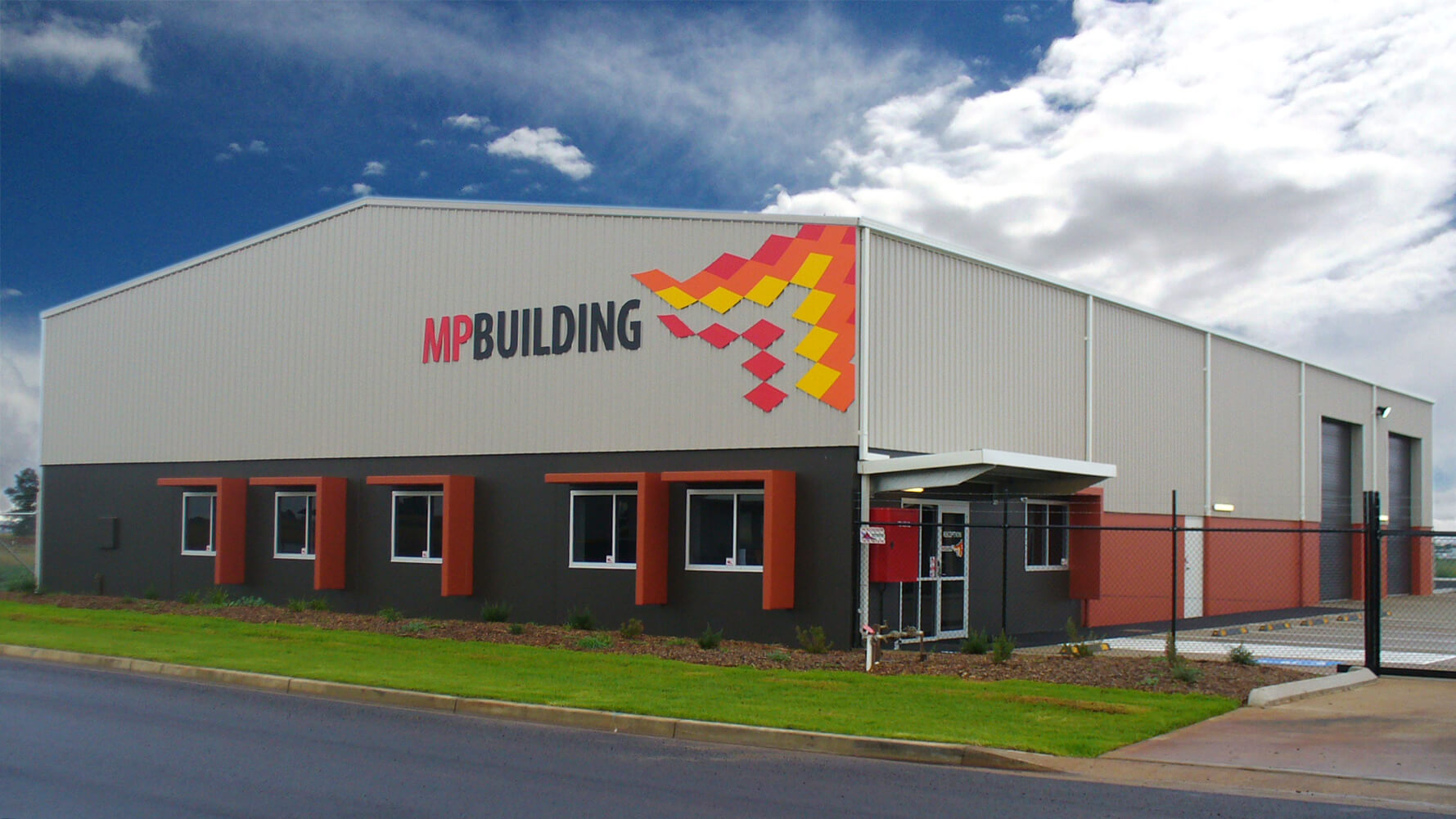 NSW industrial and commercial building requirements
